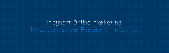 Maynert Online Marketing
